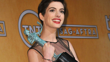 Let's Be Honest: Anne Hathaway Is Insufferable