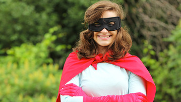 How to Work Superhero Catchphrases into Your Everyday Life
