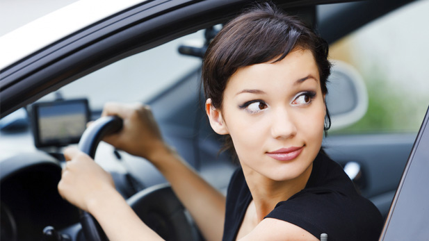 8 Signs You're a Bad Driver