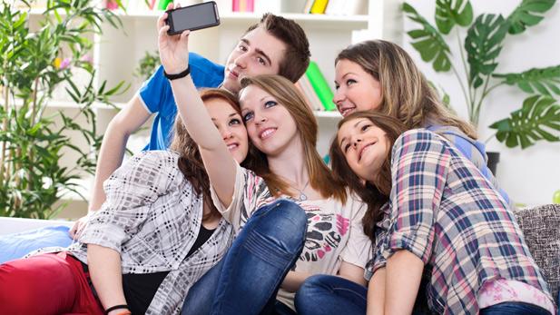 5 New Social Media #Days