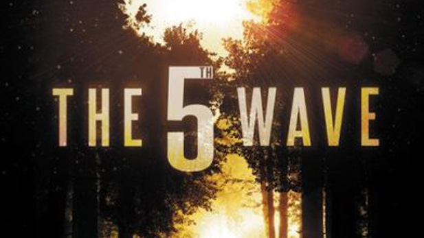 The 5th Wave Is Here! And We Read It!