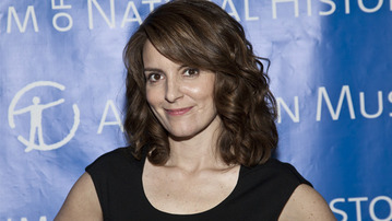 7 Projects We Wish Tina Fey Would Take On