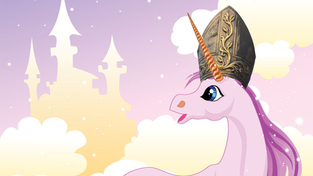 Why Twilight Sparkle Should be the Next Pope