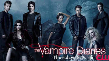 Blogging Vampire Diaries: Night of the Comet