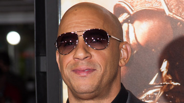 6 Reasons Why Vin Diesel is Perfect for Genre Films
