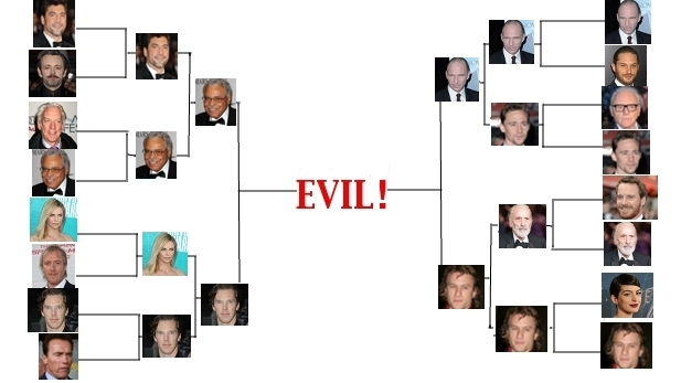 Voldemort v. Heath, This is Happening: Villain Bracket Semis