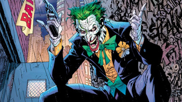 QUIZ: Which Batman Villain Are You?
