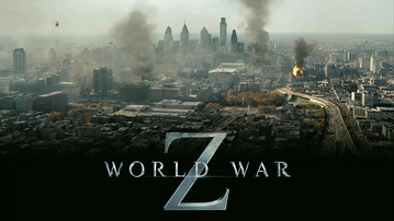 We Saw World War Z!