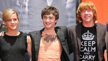5 Reasons Why The Deathly Hallows Was Disappointing