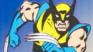 Professor X Fires Wolverine!