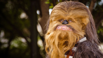 The 5 Worst Star Wars Rip-Offs Of All Time