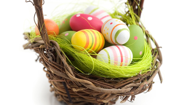 9 Internet Easter Eggs to Brighten Up Your Day