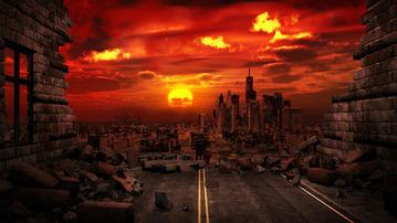 An Apocalypse Survival Guide