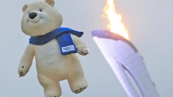 Our 20 Favorite Sochi Stars