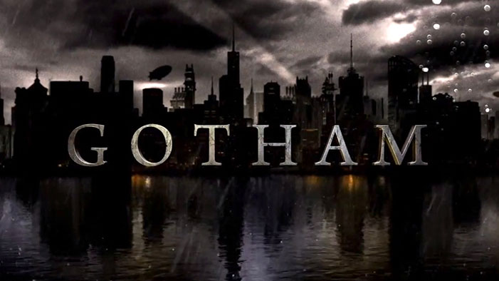 10 Characters We'd Like to See on Gotham