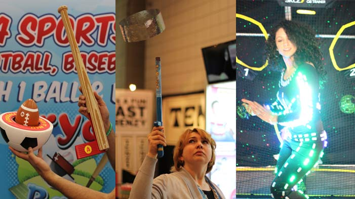 The Coolest, Weirdest, and AWESOMEST Stuff From the 2014 Toy Fair