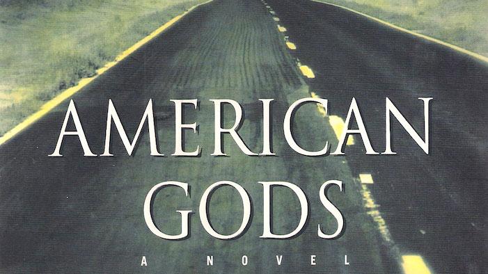 "Neil Gaiman's ""American Gods"" Heading to Starz"