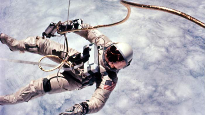 Our Top 10 Favorite Astronauts of All Time