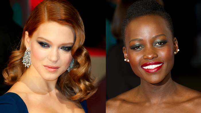 The Hottest Looks at the 2014 BAFTAs!