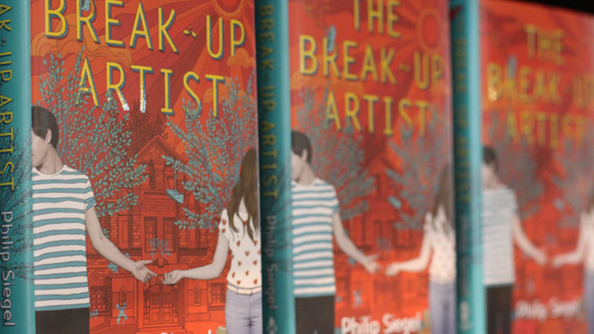 5 New YA Books You Should Be Reading This Month