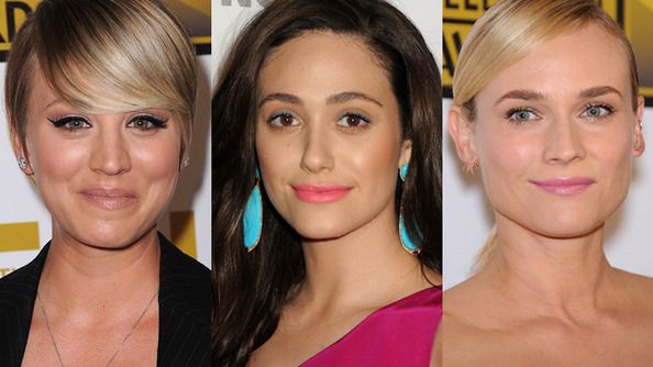 The Fab & the Fail: 3 Memorable Looks from the 2014 Critics' Choice Awards!