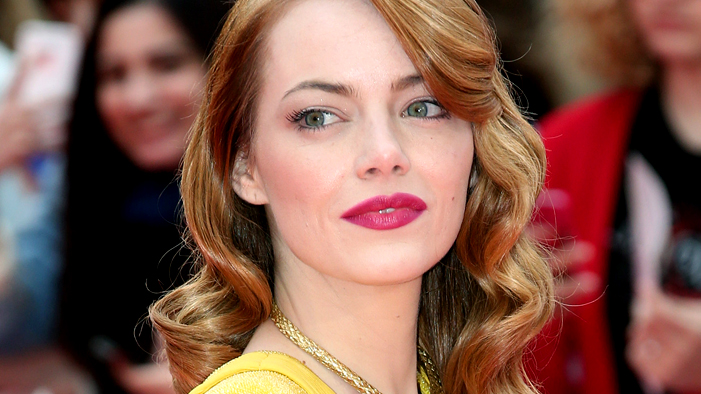 Emma Stone's Promo Tour Wardrobe Is BLOWING OUR MINDS