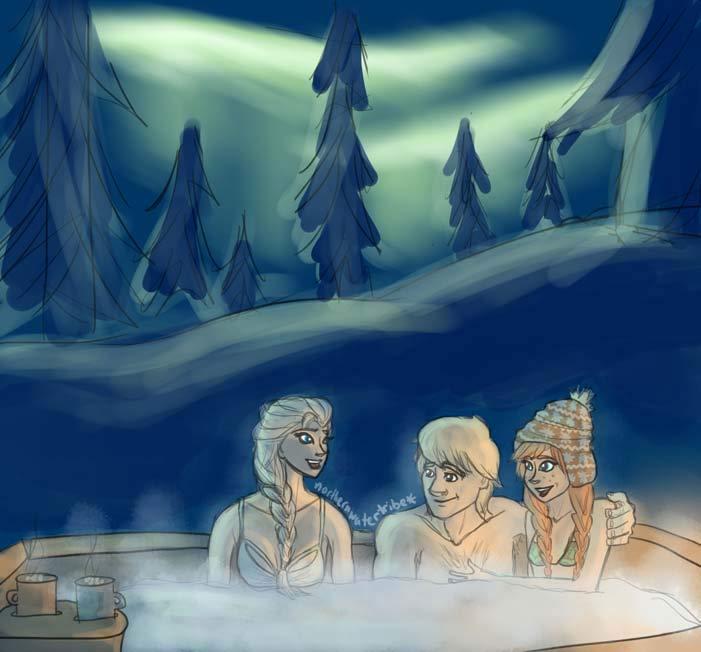 Fantastic Frozen Fan Art! - Mindhut - SparkNotes