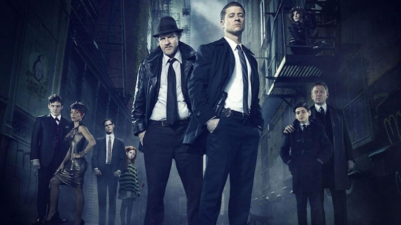 "Is ""Gotham"" the Series TV Deserves?"