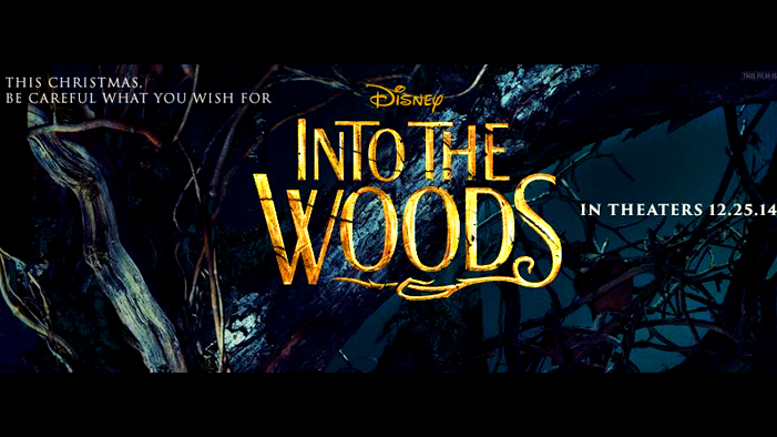 Your First Look at Into the Woods Is FINALLY HERE: See the Trailer Plus 7 Awesome Images!