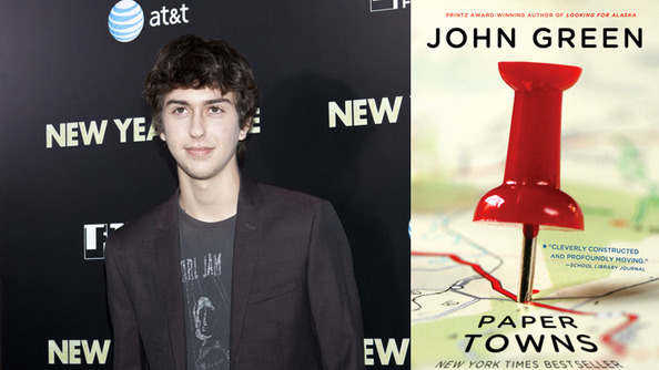 5 Reasons to Get Psyched for the <i>Paper Towns</i> Movie