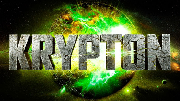 DC Continues Its Wacky Television Empire with <em>Krypton</em>