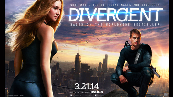 25 Thoughts I Had During <em>Divergent</em> (As Someone Who Knew Absolutely Nothing About It)