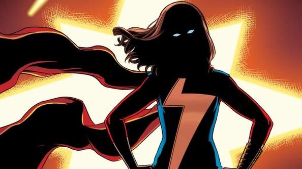 Hug Your Inner Outcast: Ms. Marvel Creator Sana Amanat Nails Her TEDxTeen Talk