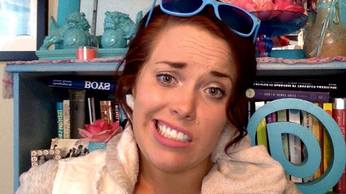 The Awkwardest Awkwardness Vlog: PART 1
