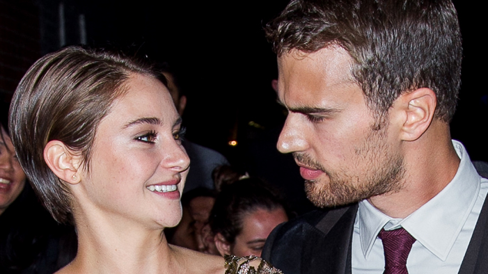 Shailene Woodley's Hottest Looks, As Ranked By Her Maybe-Boyfriend Theo James