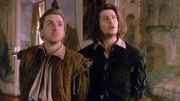 Quiz: Are You Rosencrantz or Guildenstern?