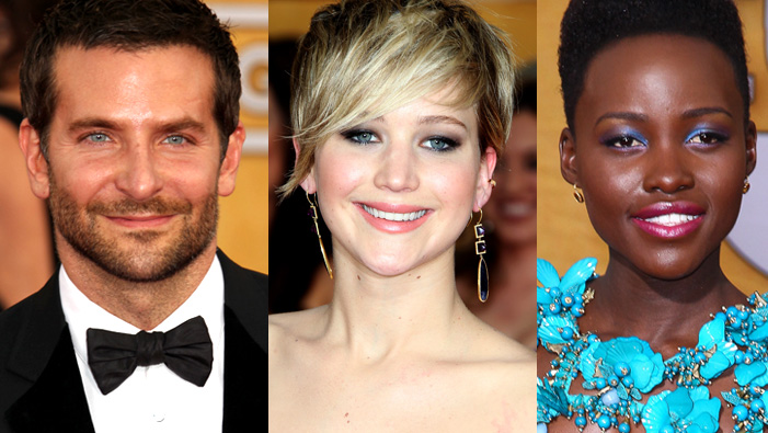 Red Carpet Hotties: See All the Stars at the 2014 SAG Awards!
