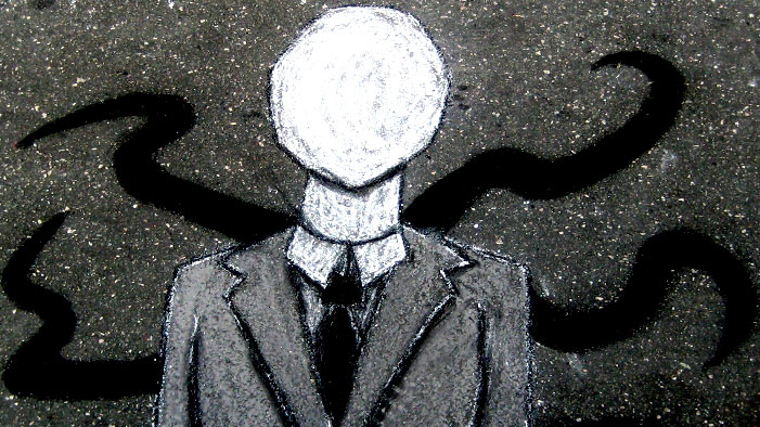 Slender Man Stabbing!? What the Heck is Going On?