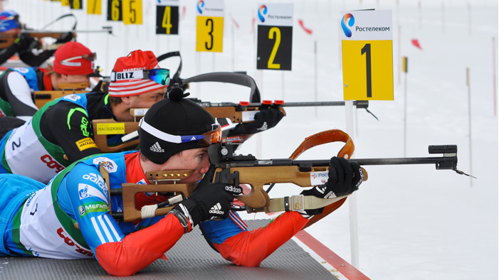 5 Surefire Ways to Improve the Winter Olympics