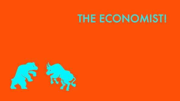 Career Wha? The Economist