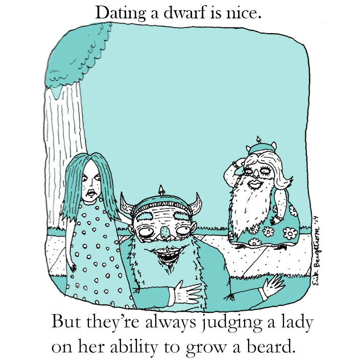 R dating advice