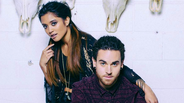 Us the Duo Covers All of 2014's Biggest Hits in Under 3 Minutes & OMG IT'S INCREDIBLE