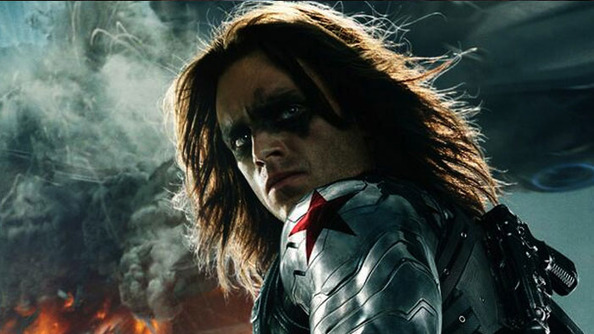 Beauty Tips from the Winter Soldier Himself