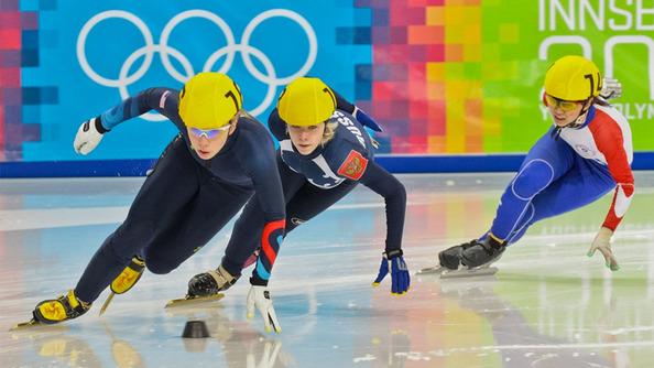 SparkLife Goes To Sochi!