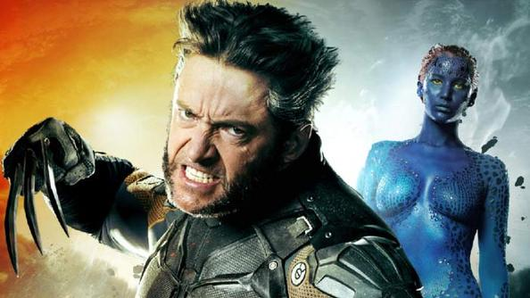 We Saw X-Men: Days of Future Past, and IT'S AWESOME!