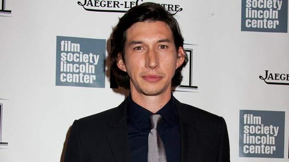 Adam Driver Likely to Play Villain in New Star Wars Movies!