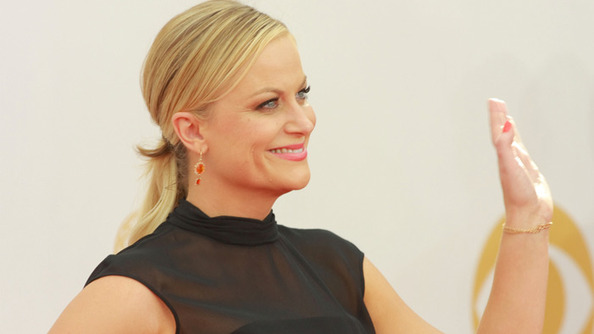 7 Life Lessons We Learned from Amy Poehler