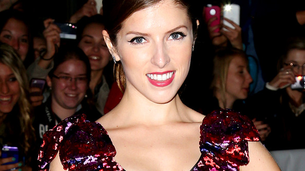 """Ol' McSpaghetti Arms"" and Other Things Anna Kendrick Says In Her Awesome <em>Marie Claire</em> Interview"
