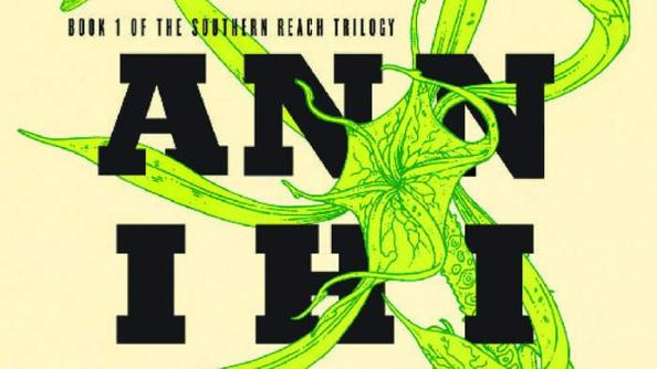 Jeff VanderMeer's Annihilation Destroyed Us!