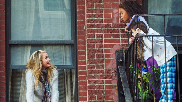 Have You Got Tony Awards Fever? Here Are 10 Reasons to Love the Trailer For <i>Annie</i>